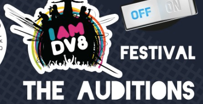 IAMDV8 2014 AUDTIONS 12th FEBRUARY! GET INVOLVED!