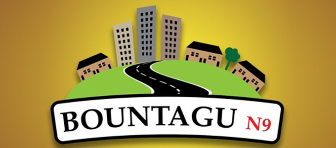 TWO GREAT JOB OPPORTUNITIES AT BOUNTAGU