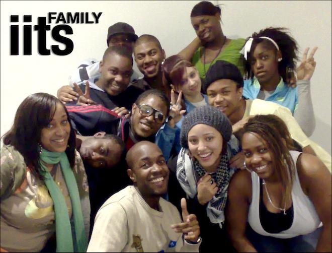 IITS_FAMILY