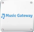 MUSIC GATEWAY PARTNER SWITCH