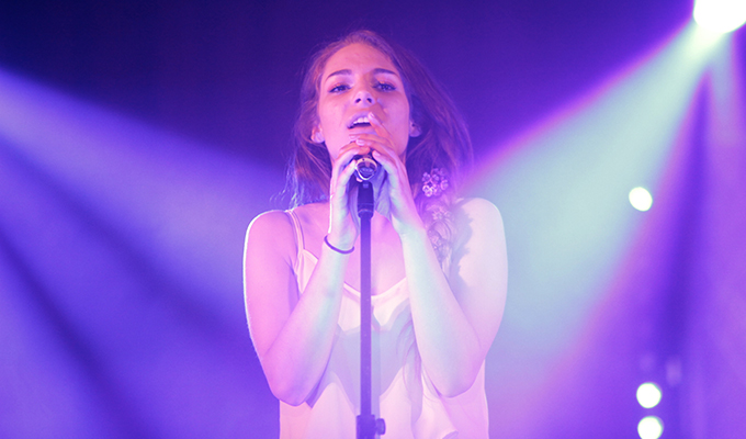 CHECK OUT THE HIGHLIGHTS FROM THIS YEAR'S WANDSWORTH YOUNG PERFORMER 2014