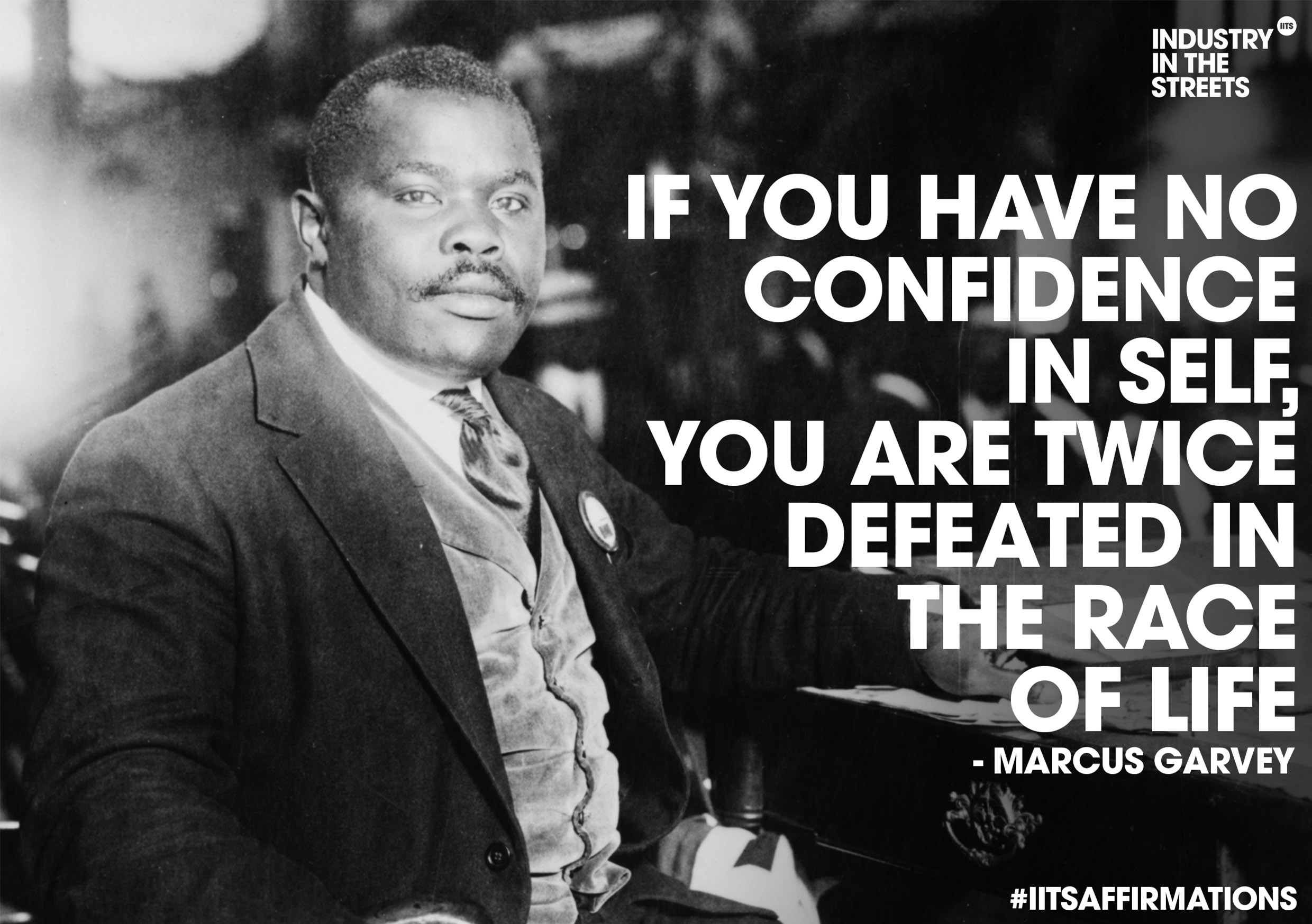 marcus garvey back to africa essay