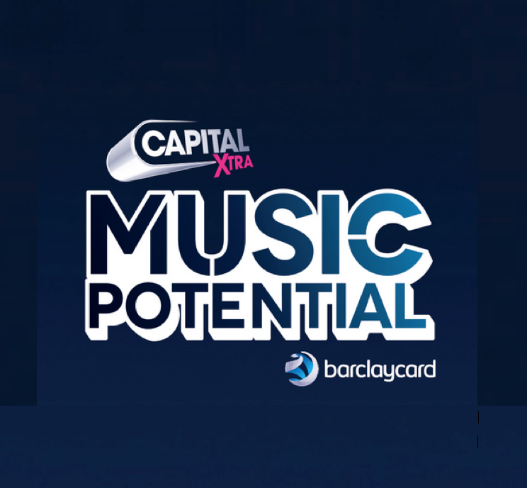 CAPITAL XTRA'S MUSIC POTENTIAL IS BACK FOR 2014!