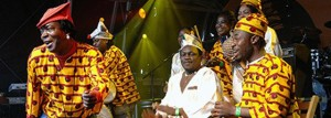 IITS OPPORTUNITY: PERFORM IN TRAFALGAR SQ THIS OCT AS PART OF 'AFRICA ON THE SQUARE'