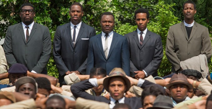 GET READY! 'SELMA' IS COMING TO A SCREEN NEAR YOU…