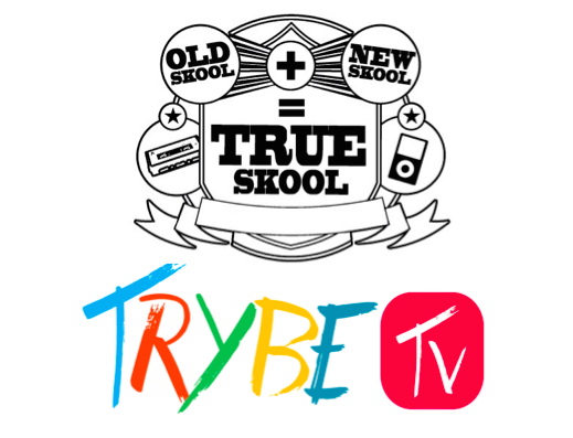 IITS EXPERIENCE: TRYBE TV x TRUE SKOOL CROWDSHOOTERS