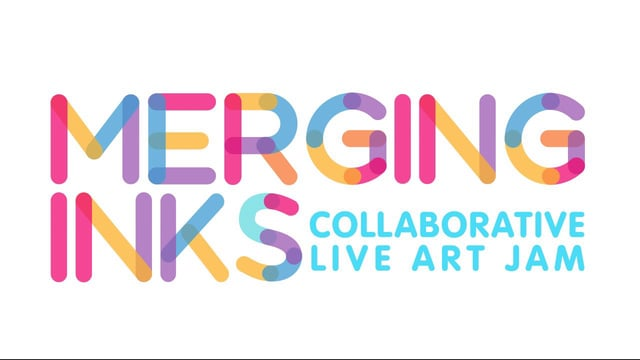 ADD A SPLASH OF COLOUR TO YOUR LIFE WITH MERGING INKS – THURS, 30TH JULY