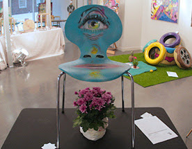 TAKE A SEAT DESIGNS: MAKING YOUR HOME OR OFFICE A PLACE OF #IITSPIRATION