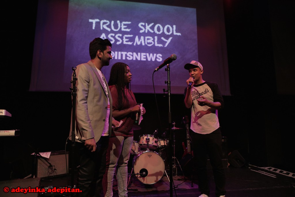 REVIEW: STARS OF MPX SHINE AT TRUE SKOOL x MUSIC POTENTIAL