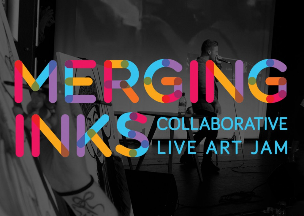 MERGING INKS CRACKS THE VAULT – FEB. 20TH