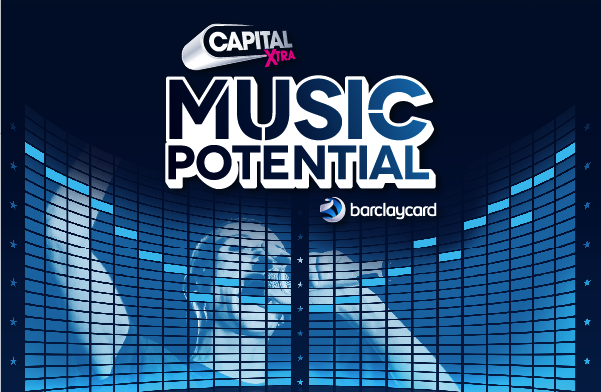 SIGN UP: IITS IS BACK WITH CAPITAL XTRA FOR MUSIC POTENTIAL 2016